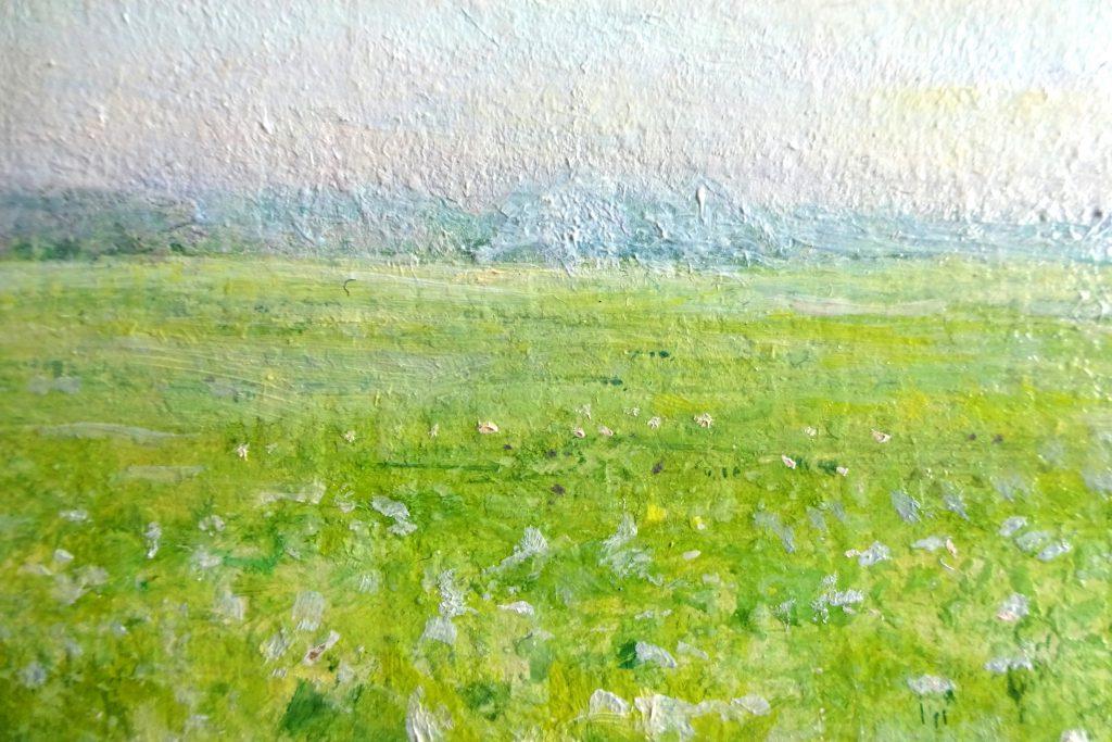 Detail Beet-field