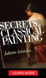 Juliette Aristides: Secrets
