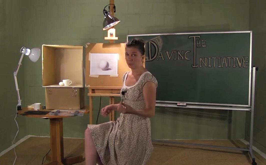 Da Vinci Initiative