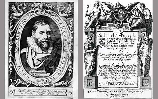 Karel-van-Mander-Het-Schilder-Boeck