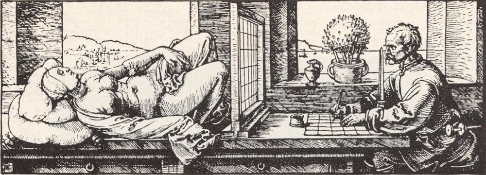 Ets van Dürer
